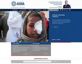 Aida.Mfa.Gov.az | Azərbaycan Respublikası Xarici İşlər Nazirliyinin tərkibindəki AIDA agentliyin vebsaytı