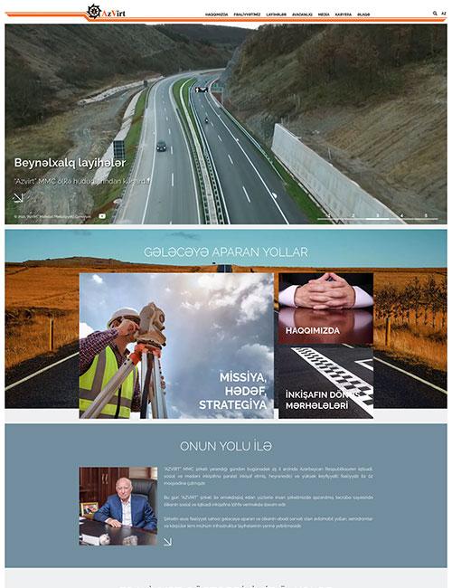 AzVirt.com | AzVirt MMC şirkətinin vebsaytı