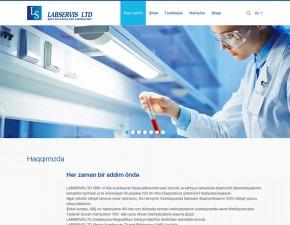 LabServis.com | LABSERVIS LTD şirkətinin vebsaytı