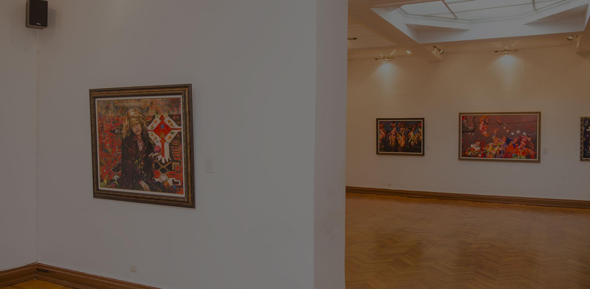 MuseumCenter.az Вебсайт Музейного Центра Министерства Культуры Азербайджанской Республики